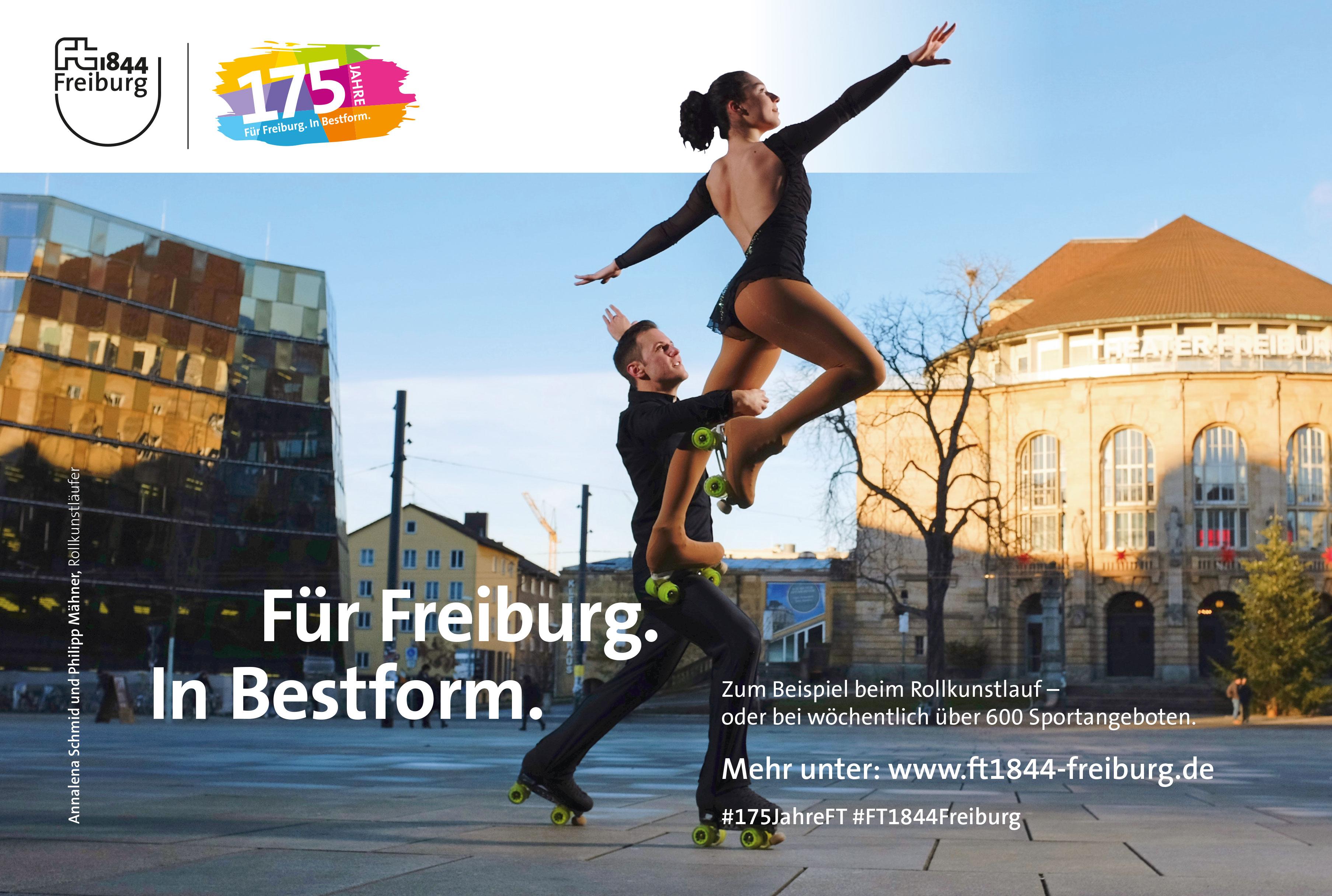 Ft1844 Die Bilder Die Ft In Freiburg Verein