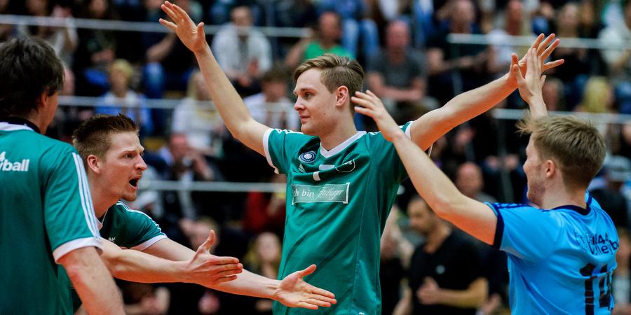 Ft Freiburg Volleyball