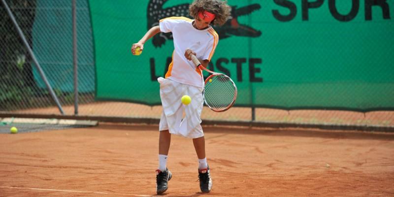 spiel tennis