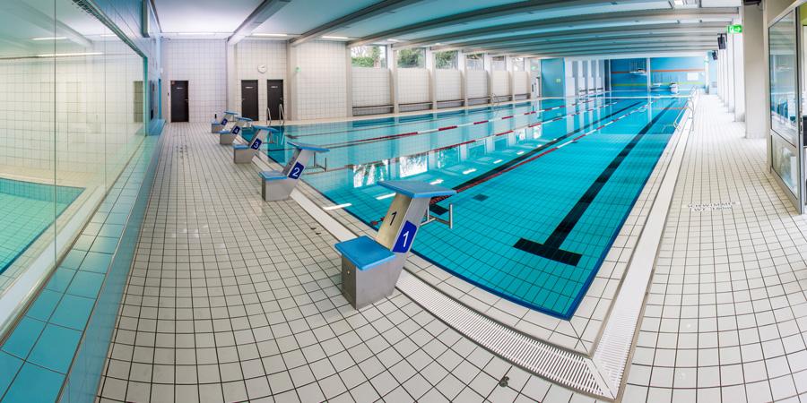 FT1844 Hallenbad / Sauna (FT-Sportpark) | sportstaetten