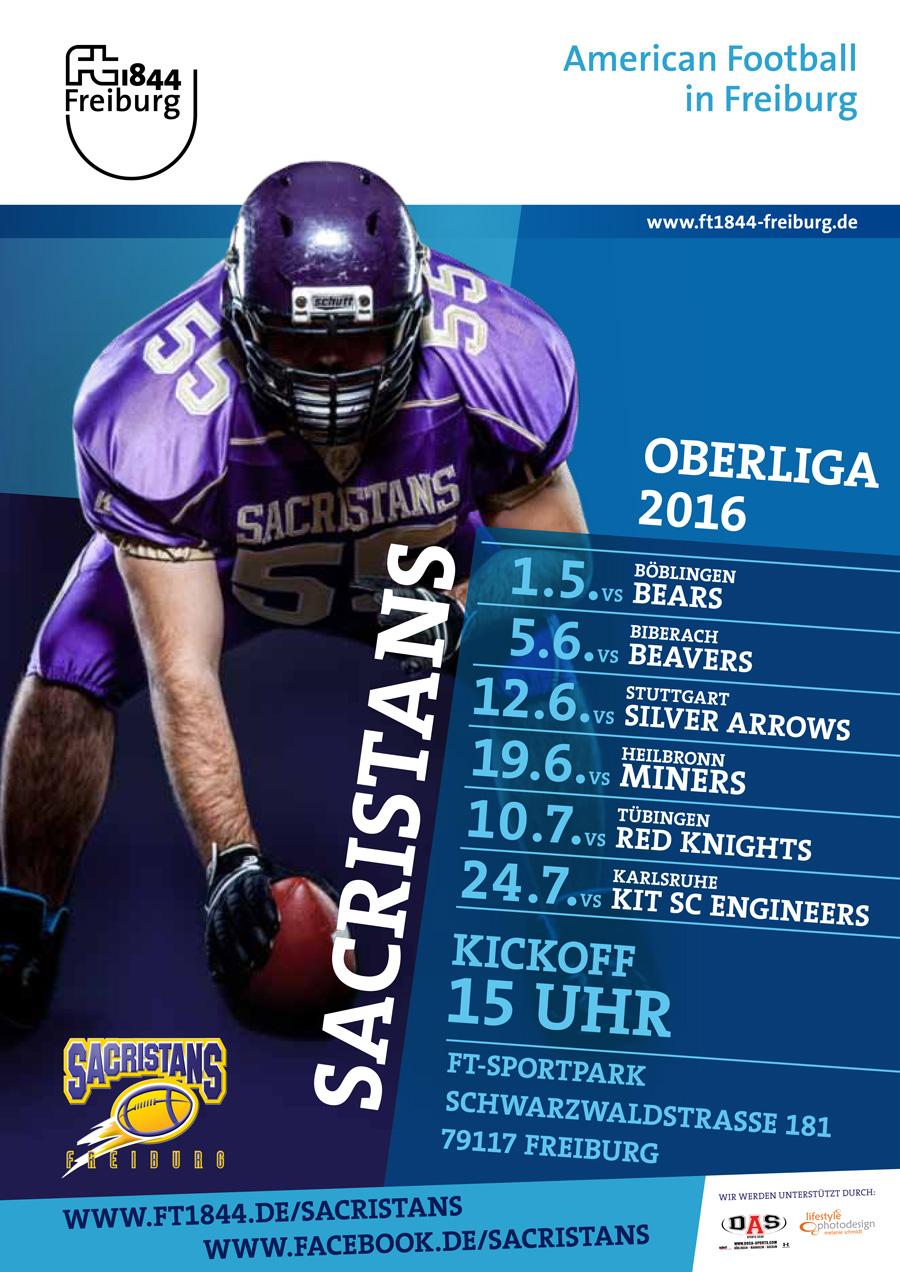 american football freiburg